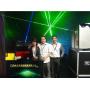 2015  Prolight+Sound Guangzhou Exhibition