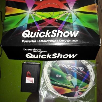 Quick show-1