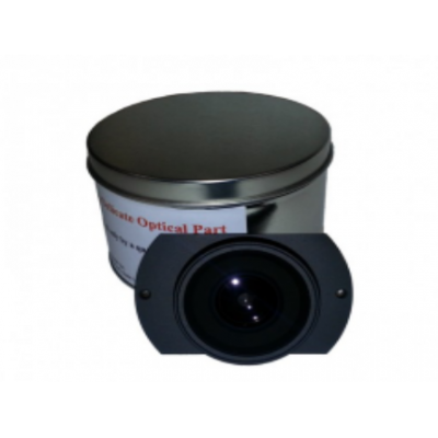 Disco lens